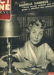 Cine Revue France - 34e Annee - N° 53 - Le Vagabond Des Iles - Couverture - Format classique