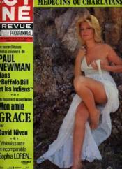 Cine Revue - Tele-Programmes - 56e Annee - N° 26 - Buffalo Bill Et Les Indiens - Couverture - Format classique