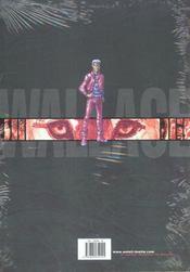 Coleman Wallace ; coffret t.1 à t.3 - 4ème de couverture - Format classique
