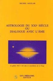Astrologie Du Xxieme Siecle - Couverture - Format classique