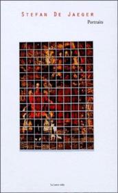 Portraits - Couverture - Format classique