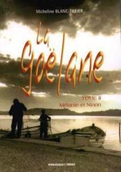 La Goelane T2 - Couverture - Format classique