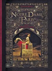 Notre-Dame de Paris t.2 - Couverture - Format classique