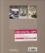 Nouveaux projets de bureaux - 4ème de couverture - Format classique