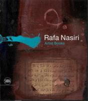 Vente livre :  Rafa nasiri s book art unfolding narratives from iraq  - Mejcher-Atassi Sonja