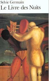 Le Livre Des Nuits - Couverture - Format classique