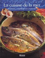 La Cuisine De La Mer - Intérieur - Format classique