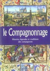 Compagnonnage (Le) - Intérieur - Format classique