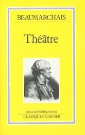 Théâtre - Intérieur - Format classique