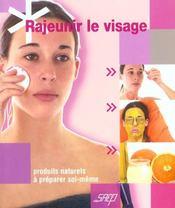 Rajeunir le visage - Intérieur - Format classique