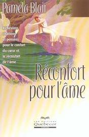 Reconfort Pour L'Ame - Intérieur - Format classique
