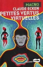 Petites Vertus Virtuelles - Intérieur - Format classique