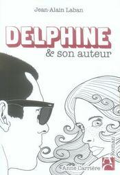 Delphine & Son Auteur - Intérieur - Format classique