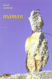 Maman - Intérieur - Format classique