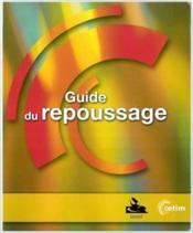 Guide du repoussage - Couverture - Format classique