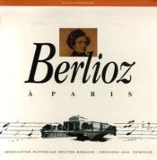 Berlioz à Paris - Couverture - Format classique