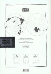 L'archipel ibérique - 4ème de couverture - Format classique