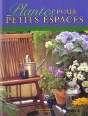 Plantes Pour Les Petits Espaces - Intérieur - Format classique