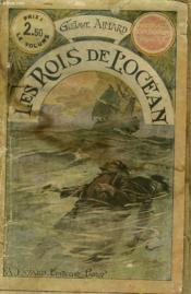Les Rois De L'Ocean. Collection Le Livre Populaire. - Couverture - Format classique