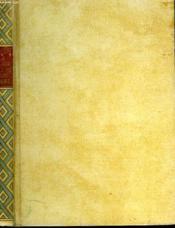 Vingt Quatre Heures De La Vie D'Une Femme. Le Livre De Demain. - Couverture - Format classique