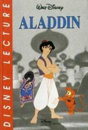 Aladdin - Couverture - Format classique