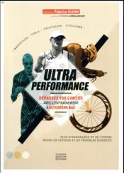 Vente  Ultra performance  - Fabrice Kuhn