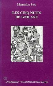 Les Cinq Nuits De Gnilane - Intérieur - Format classique