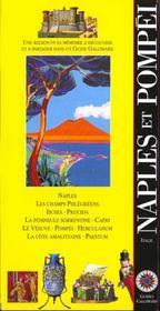 Naples Et Pompei - Intérieur - Format classique