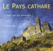 Le Pays Cathare - Intérieur - Format classique