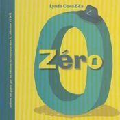 Zero - Intérieur - Format classique