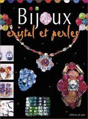 Bijoux Cristal Et Perles - Intérieur - Format classique