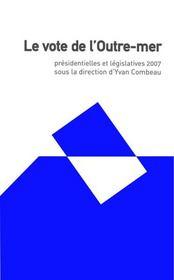 Le vote dans les dom tom - Intérieur - Format classique
