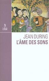 L'Ame Des Sons - Intérieur - Format classique