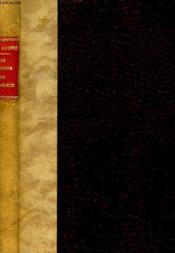 Le Seigneur De Grünsfeld - Couverture - Format classique