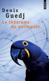 Le théorème du perroquet - Couverture - Format classique