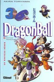 Dragon ball t.36 ; un nouveau héros - Intérieur - Format classique