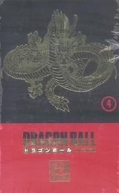 Dragon ball ; coffret t.4