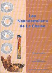 L'Etude Des Restes Humains Fossiles De La Chaise Abris Bourgeois - Intérieur - Format classique