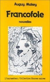 Francofole - Couverture - Format classique