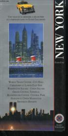 New York (Empire State Building, Chinatown, Metropolitan Museum - Couverture - Format classique