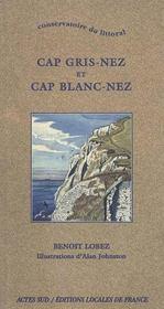 Conservatoire Du Littoral - Cap Gris-Nez Et Cap Blanc-Nez - Intérieur - Format classique
