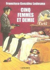 Cinq femmes et demie - Intérieur - Format classique