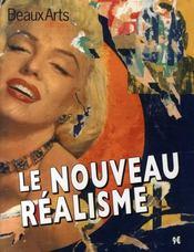BEAUX ARTS MAGAZINE ; le nouveau réalisme - Intérieur - Format classique