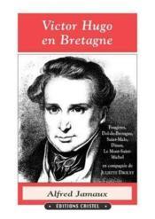 Victor Hugo En Bretagne - Couverture - Format classique