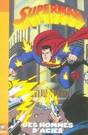 Superman t.1 - Intérieur - Format classique