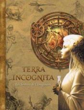 Terra incognita - Couverture - Format classique