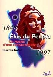 Elus Du Peuple - Couverture - Format classique