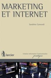 Marketing et internet  - Sandrine Carneroli - Carneroli S.