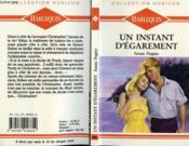 Un Instant D'Egarement - Deal Of A Time - Couverture - Format classique