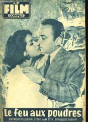Film Complet N° 627 - Le Feu Aux Poudres - Couverture - Format classique